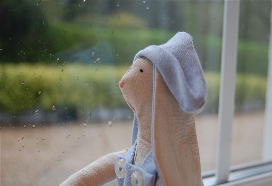 Tilda Rabbit / Królik Tildowy